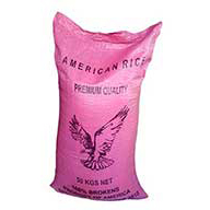 American rice: Buy pre-paid basic essentials in The Gambia